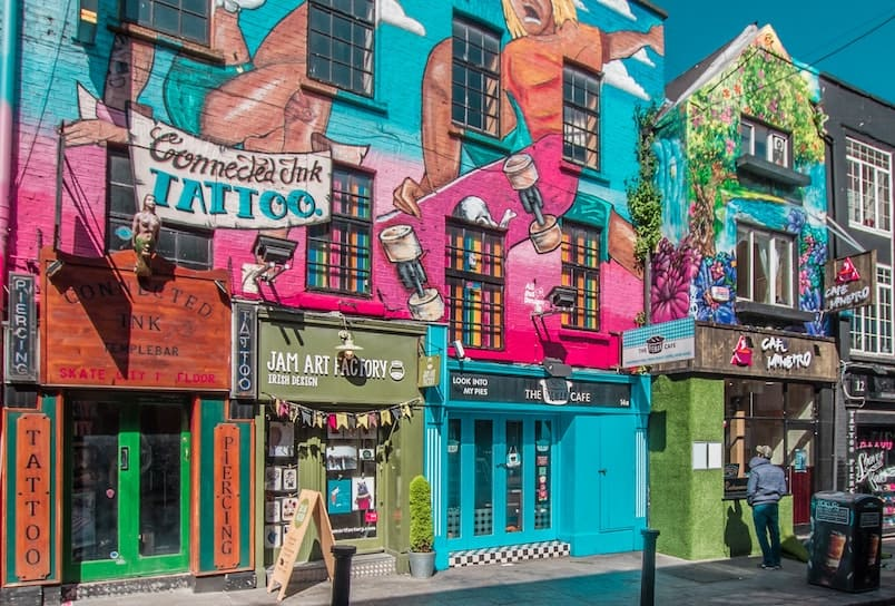 How To Find A Good Tattoo Shop