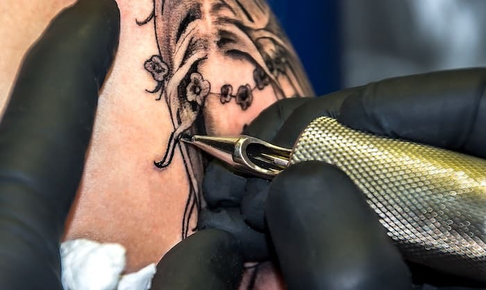 How Long do Tattoos Take to Heal?