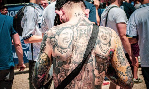 Where can I find tattoo designs?